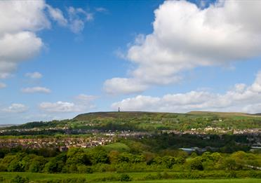 Ramsbottom, Summerseat and Holcombe