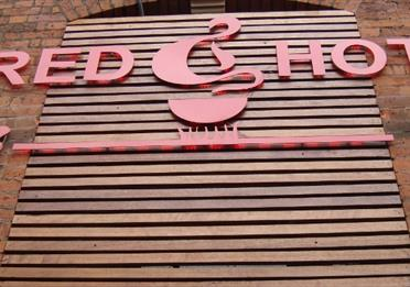 Red & Hot Szechuan Chinese Restaurant