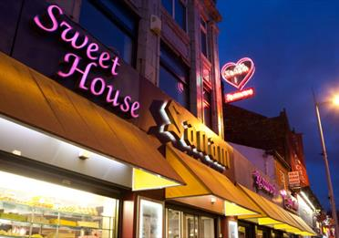 Sanam Sweet Centre And Restaurant