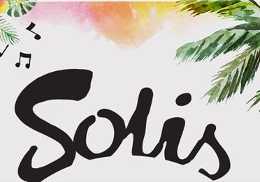 Solis Rooftop Parties - First Street