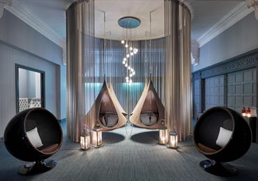 Spa at the Midland