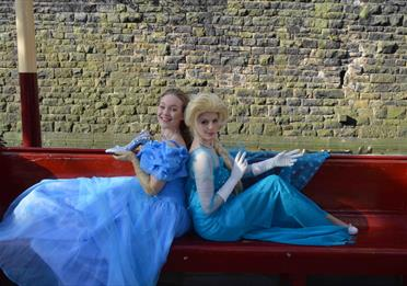 The Princess Adventure at East Lancs Railway