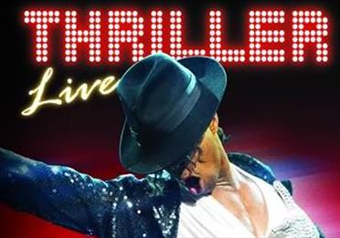 Thriller Live, Palace Theatre