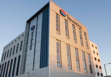 Travelodge - Manchester Central Arena