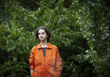 James Holden & The Animal Spirits at the Royal Exchange Theatre, Manchester