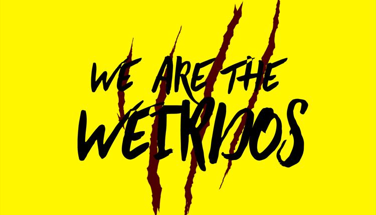 The Final Girls Present: We are the Weirdos 2