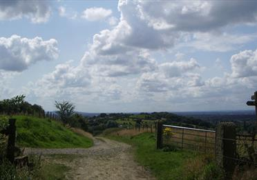 Werneth Low Country Park Photo © Smabs Sputzer