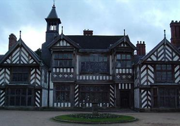 Wythenshawe Hall