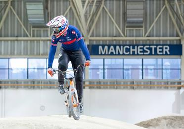 2020 UCI BMX Supercross World Cup
