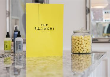 The Blowout by Kate London