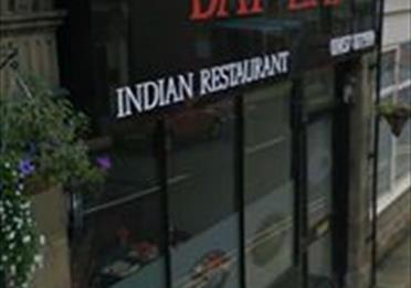 Bay Leaf Indian Restuarant