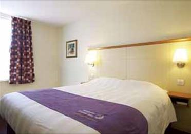 Premier Travel Inn Rochdale