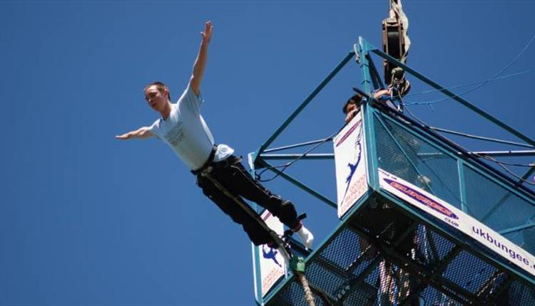 The UK Bungee Club