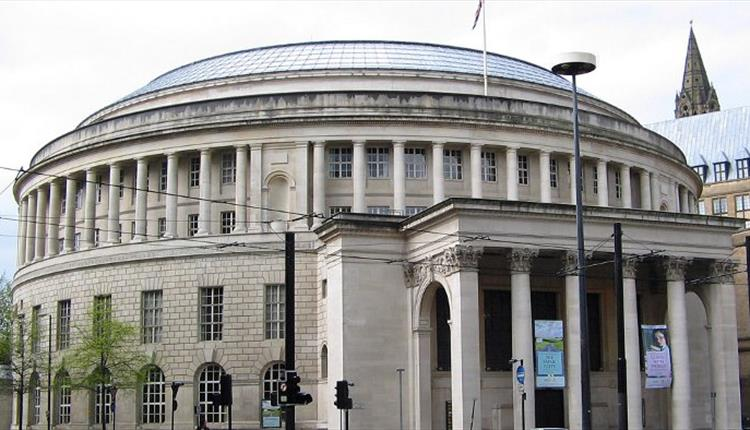 Manchester & Lancashire Family History Society Library