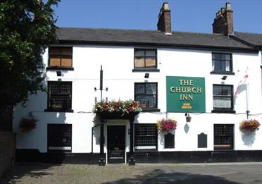 The Church Inn - Bury