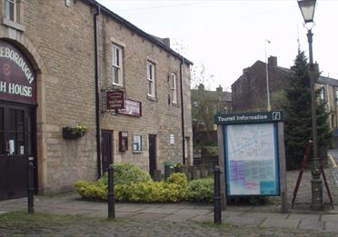 Littleborough Coach House