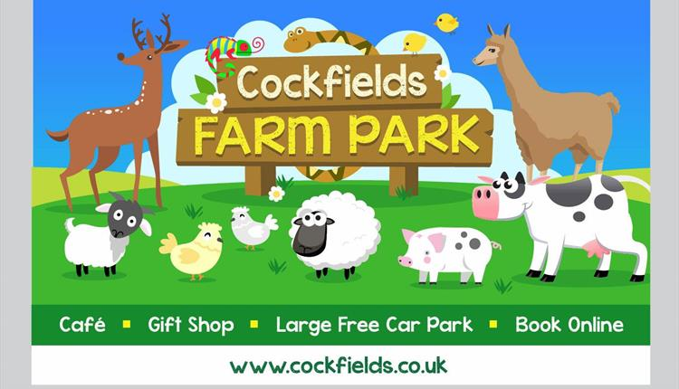 Cockfields Farm