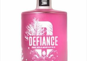 Defiance Distillery (Tours and Tastings)