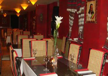 Habesha Restaurant & Bar