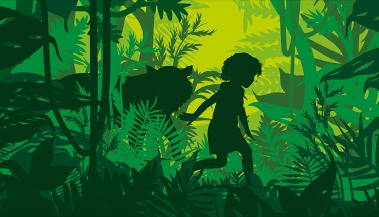 CANCELLED: The Jungle Book at Oldham Coliseum Theatre