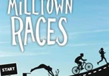 Saddleworth Sprint Triathlon (Milltown Races)