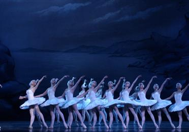 Moscow City Ballet presents Sleeping Beauty