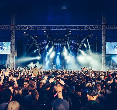 Parklife Festival - Cancelled for 2020
