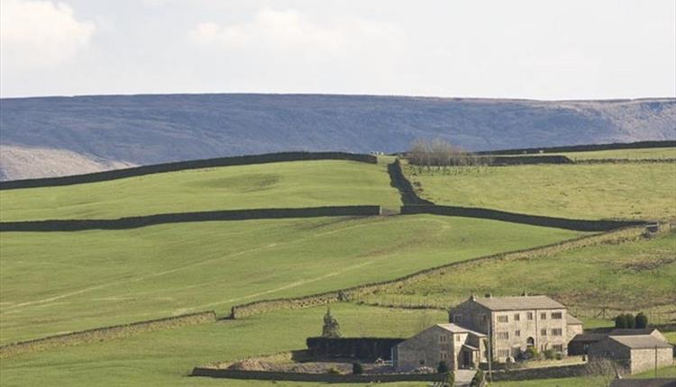 South Pennines - Diggle & Delph walks