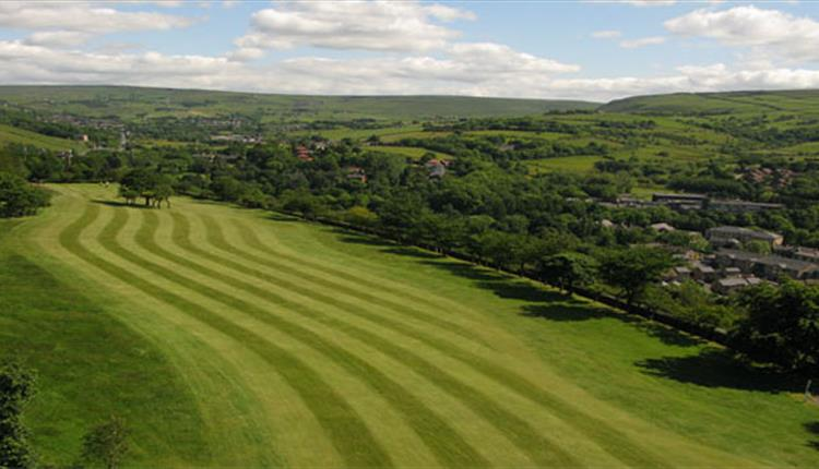 Saddleworth Golf Club