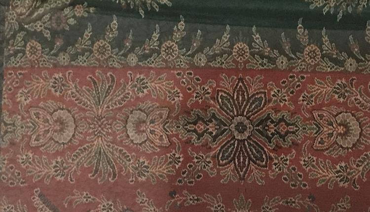Cloth and class: Elizabeth Gaskell's paisley shawls