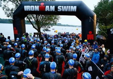 Ironman UK 2017