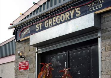 St Gregory's Social Club