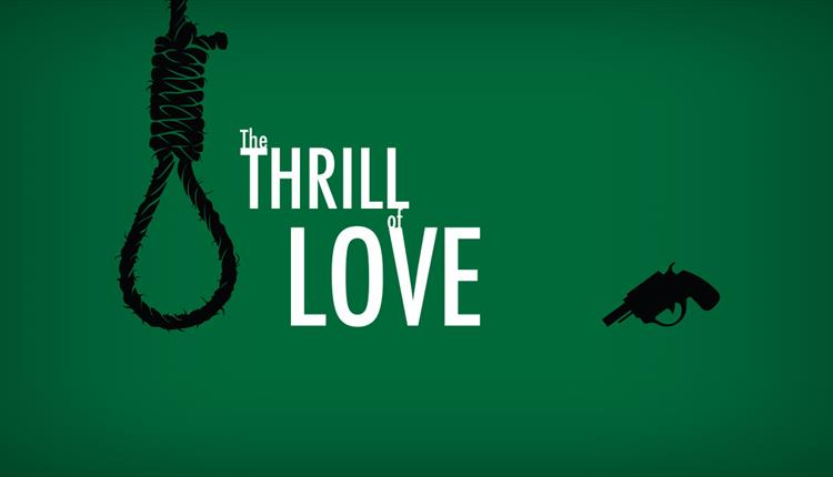 Saddleworth Players: 'The Thrill of Love' at Millgate Arts Centre