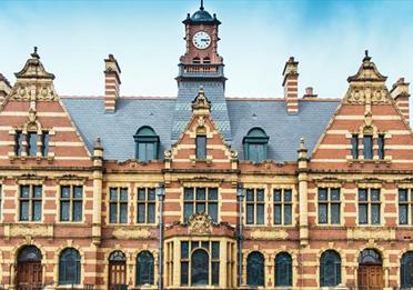 Vegan Christmas Festival at Victoria Baths